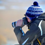 O zi din viata unui fotograf – Cu Sorin Onisor