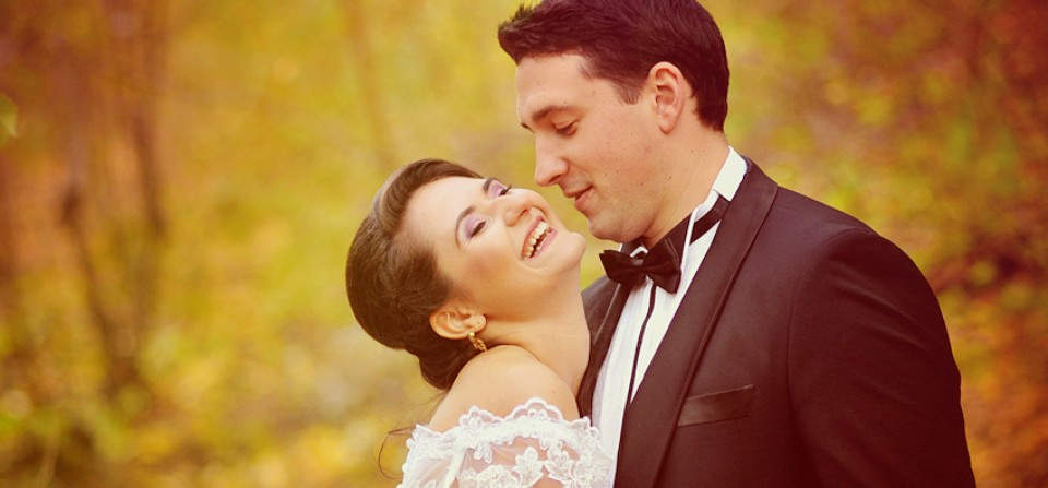 Nunta – Alexandra si Gabriel
