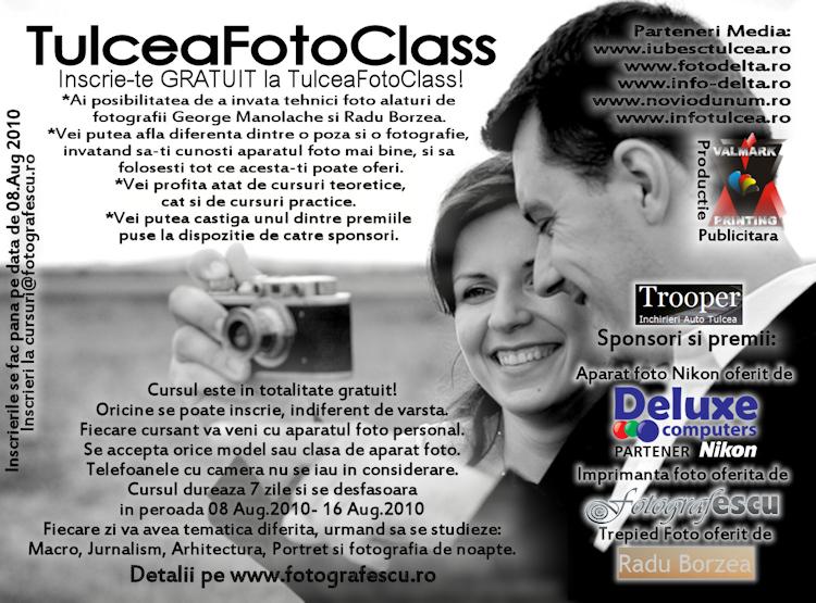 TulceaFotoClass-mica